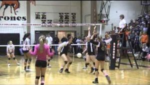 Senior cruises in sweep of Skyview