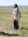 Sitting Bull's great-grandson to speak Friday in Cody