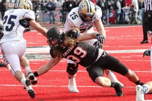2014 Big Sky position rankings: Linebackers