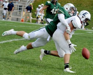 Rocky Mountain College vs. Eastern Oregon University Football