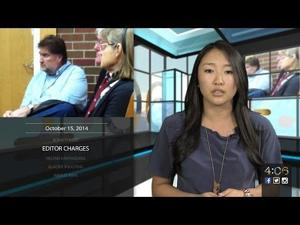 The 4:06 for Wednesday, October 15, 2014