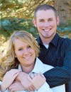 Michelle Dahl and Tyler Wilson