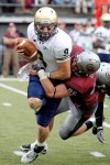 Griz aim for faster start against Weber State
