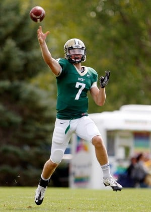 Gallery: RMC battles Montana Tech