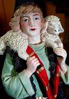 Nativity - shepherds