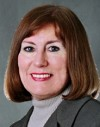 McCone County Commissioner Connie Eissinger