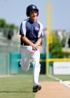 Big Sky Little League All Stars' Patrick Zimmer celebrates