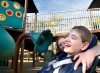 Gillette playground refurbished for handicap kids