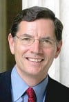Barrasso sponsors bill to increase logging in national forests