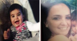 Child listed in Amber Alert found safe in Kentucky