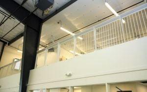 Construction Zone: Billings Gymnastics School vaulting into the future