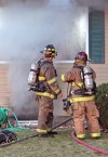 House fire in Heights causes $100K in damage