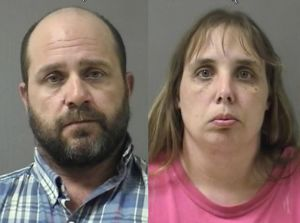 Roundup couple admits meth, money laundering charges