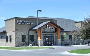Construction Zone: Brewer Dental Orthodontic and Pediatric Center caters to famiilies