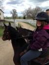 Gettysburg on horseback takes riders back in time
