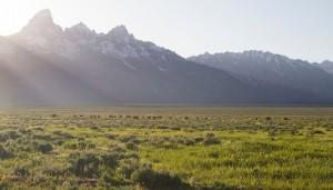Grand Teton facilities begin closing for winter