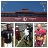 Media Day madness: Montana football