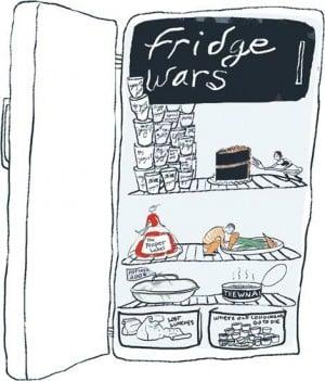 Rules For Break Room Reduces Problems Workweek
