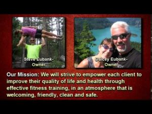 Apex Personal Training