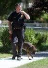 Billings Police Department retires K-9 dog