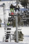 New bridger chairlift