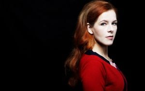 Neko Case, of New Pornographers fame, is coming to Bozeman in April