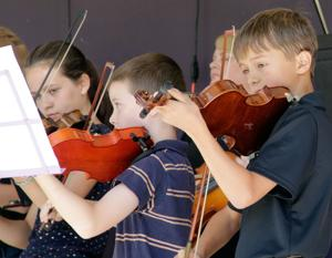 Billings Youth Orchestra & Chorale gears up for 10th season