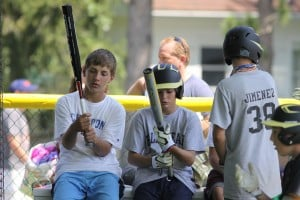Billings players focused on another Little League World Series win