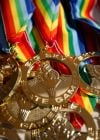 Big Sky State Games medals