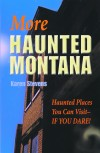 Readers treated to more hauntings