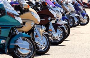 Honda motorcyclists to roll into Billings for Wing Ding at MetraPark