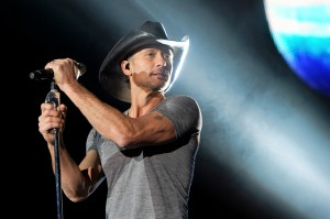 Country matchup: Tim McGraw, Kip Moore at Rimrock Auto Arena