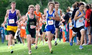 Billings Invitational Cross Country