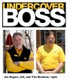 Kampgrounds' CEO featured on 'Undercover Boss'