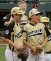 LLWS Montana Louisiana Baseball