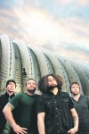 Coheed and Cambria plan in-store visit to Hastings