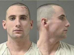 Billings man who also raped woman gets 18 years in prison on burglary charges