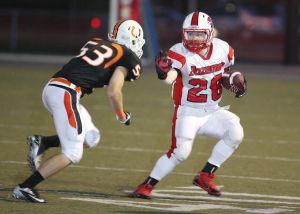 Badlands Bowl Notebook: Hawks take the lead for Montana stars
