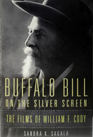 Buffalo Bill hits the big screen (in a book)