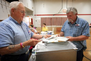 Yellowstone County voter turnout strong