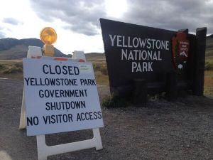 Effects of government shutdown felt in Billings, CMR, elsewhere