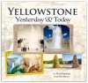 New book on Yellowstone features 103 historic photos