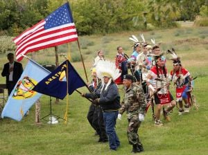 Chief Plenty Coups celebrated during annual Day of Honor