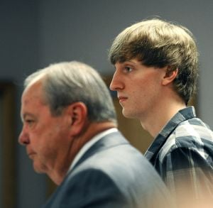 Laurel teen pleads guilty to 2 rape charges; mother awaiting trial on child sex abuse charges