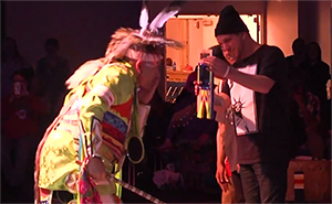 Tribal Dance Off: Tekcno Pow Wow III