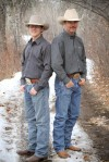 Father-son duo ready to ride at Great Falls