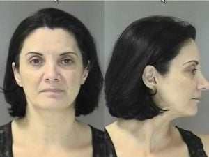 Billings woman charged in 2nd fraud case
