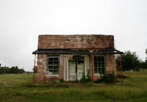 Oklahoma's Main Streets tell some unusual tales