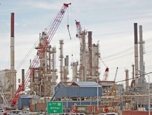 CHS's Laurel refinery plans $406 million upgrade