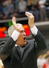 Reports: UM's Tinkle to be offered Oregon State job